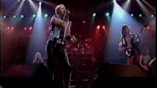 Judas Priest - Freewheel Burning (Live in Dortmund 1983)
