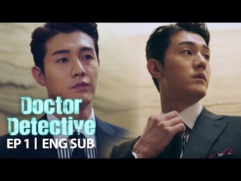 mp4 Doctors Detective, download Doctors Detective video klip Doctors Detective