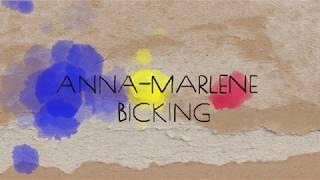 Anna-Marlene – Fähnchen im Wind