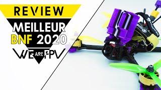 Le MEILLEUR DRONE FPV Freestyle BNF/PNP de l'année 2020 ⁉️ | Eachine LAL5 Style 6S ????