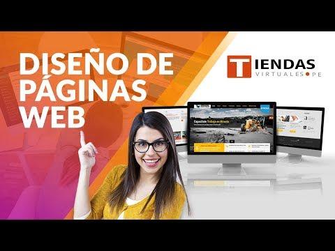 PÁGINAS WEB PERÚ, DISEÑO WEB EMPRESARIAL, TIENDAS ONLINE PERÚ, TIENDAS VIRTUALES, CARRITO DE COMPRAS