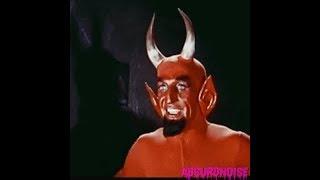 I сатана прийшла  в мой дом...2