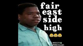 Fair East Side High (Lean On Me)