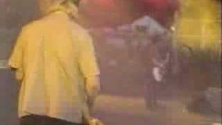Rantarock 1997 - Apulanta - Jenna + Paha paha asia