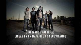 Art Of Dying - You Don't Know Me (subtitulada en español)