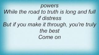 2 Live Crew - Revelation Lyrics