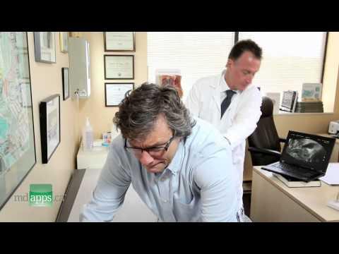 BPH bei Männern Behandlung Symptome und Zeichen mit Fotos