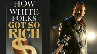 How White Folks Got So Rich Pt. 2 - Land Wealth - YOU STOLE THIS LAND!!!
