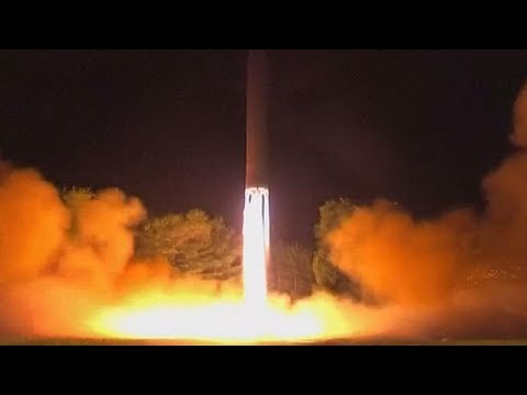Β.Κορέα: Προκαλεί και πάλι με την εκτόξευση τριών βαλλιστικών πυραύλων