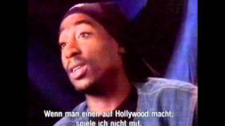 2Pac - Definition Of A Thug Nigga (Dzz Remix)