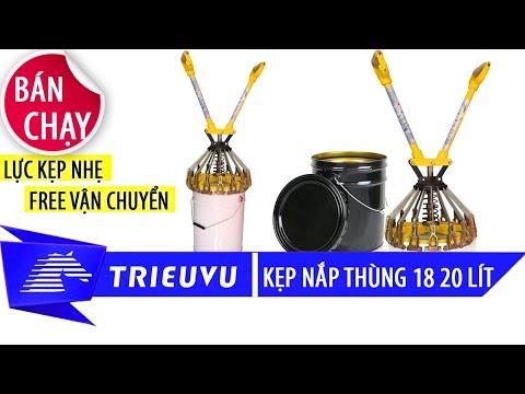 kep nap thung son thiec 18 20 lit