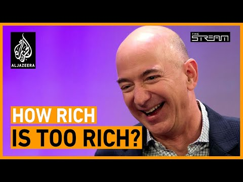 💰How rich is too rich? | The Stream