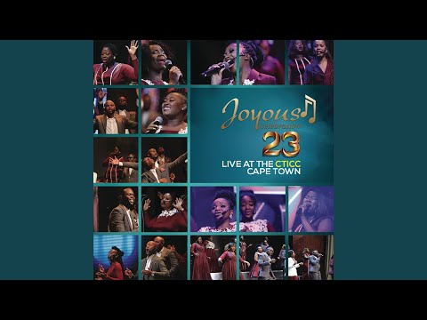 On the Cross Lyrics by Eric Moyo – Joyous Celebration 22