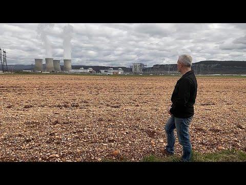 Η Γαλλία και η πυρηνική ενέργεια: Προβλήματα και μελλοντικές προοπτικές…