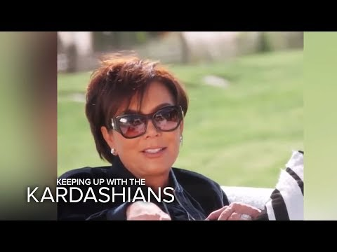 KUWTK | Every Time Kris was Us | E!