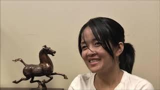 Vu Phuong Anh Oral History