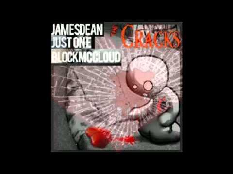 "James Dean + Just One ft Flux Pavillion - ""The Cracks"""