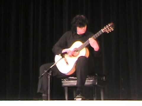 Alexandre Tansman - Cavatina Suite - Barcarole