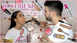 Speak, My Make Up Artist   STEFANIA's Vlog