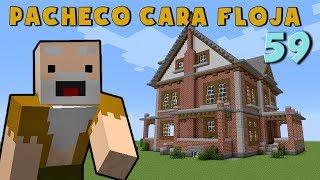 Como hacer una casa en minecraft videos for Mirote y blancana casa moderna