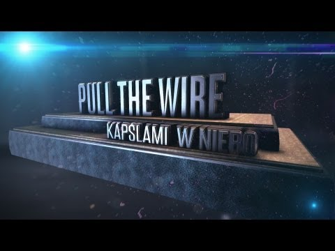 """Stage4YOU - Pull the wire """"Kapslami w niebo"""""""