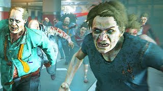 WORLD WAR Z Gameplay Trailer (2018) PS4 / Xbox One / PC