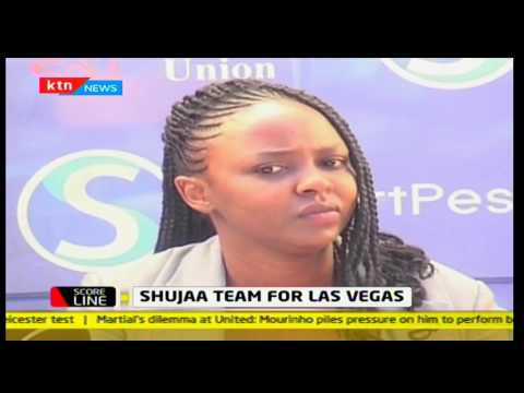 Scoreline: Oscar Ayodi and Frank Wanyama return to Shujaa team for Las Vegas Sevens