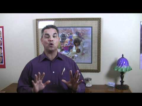 San Marcos Chiropractor Dr. Russ Talks About Thermal Imaging