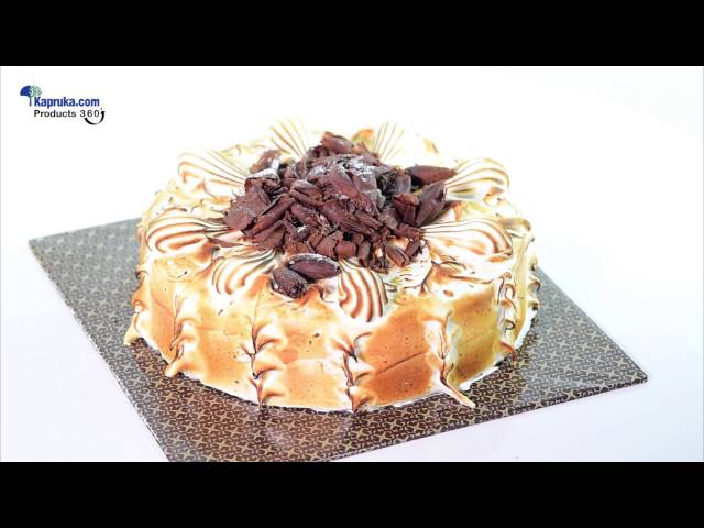GMC | Kapruka.com: Chocolate Pavlova(GMC) Online price in ...