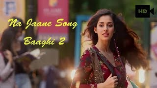 baaghi 2 full hd video song