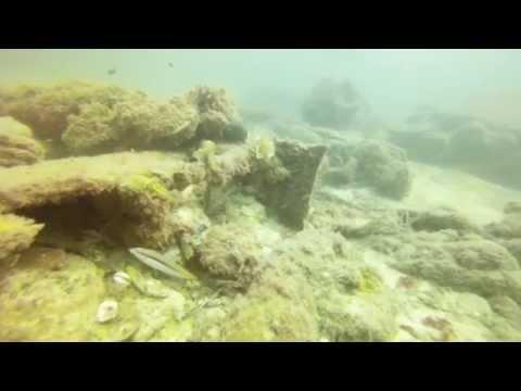 Vidéo Plongée Djerba