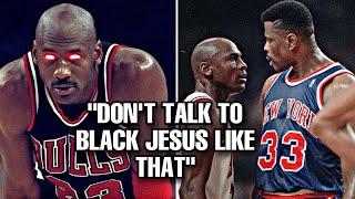 15 NBA Players Who Trash Talk Michael Jordan And It Goes VERY Wrong