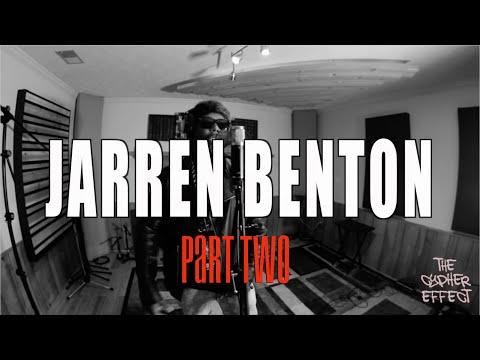 Jarren Benton - Diamonds & Fur ( Funk Volume )   TCE MIC CHECK