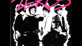 The Zeros - Going Nowhere Fast