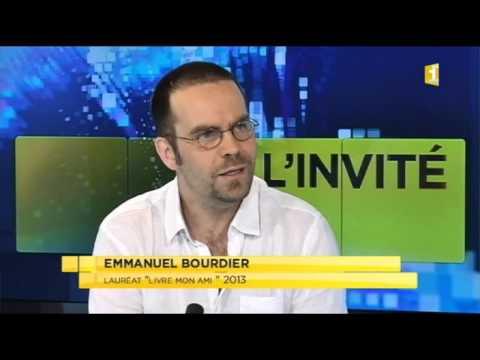 Vidéo de Emmanuel Bourdier