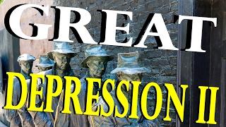 AHEAD: Repeat of Great Depression | Alasdair MacLeod