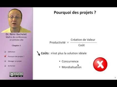 Les projets : pourquoi et comment ?