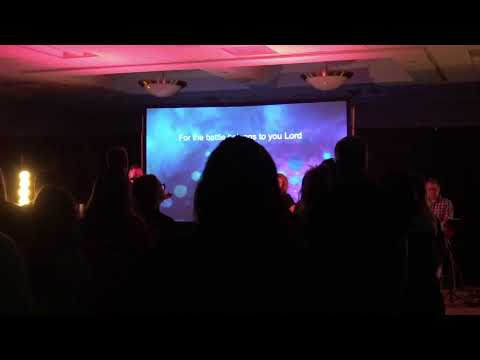 See A Victory [Elevation Worship] with Intro