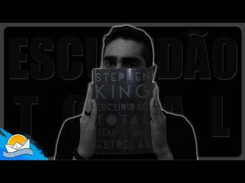 BREU | ESCURIDÃO TOTAL SEM ESTRELAS | Stephen King
