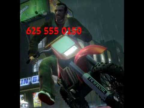 Gta iv codes for xbox.