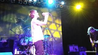 Brandon Boyd & Sons of the Sea @ TLA Philadelphia 1/29/14 [FULL SHOW]