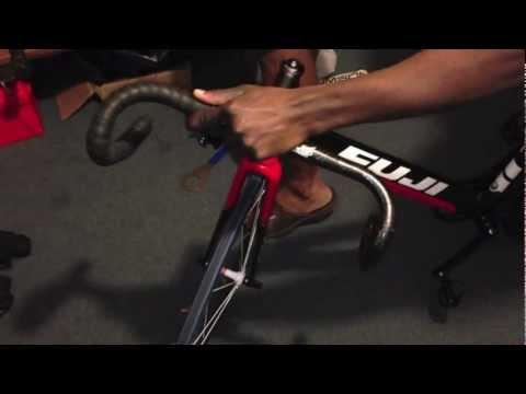 Fuji Track Bike Build