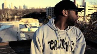 "Young Scolla -  ""Built For It"" x Young Scolla meets SMKA [Album Trailer]"