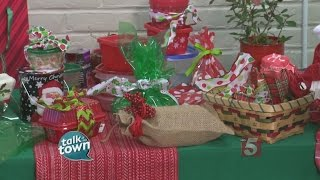 Wrapping Ideas For Food Gifts
