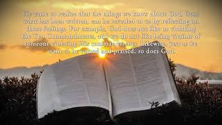 Imagine God by Rick Pribell