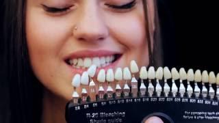 WHITE & SMILE | Косметическое отбеливание зубов