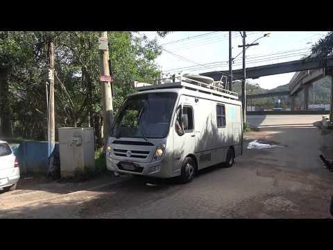 Rede Globo no caso da Represa do Calazan