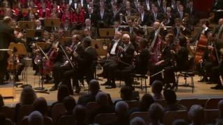 Beethoven: Bassoon/ Fagott solo from Symphony Nr. 9, 4th movement (Malte Refardt, Principal Bassoon)