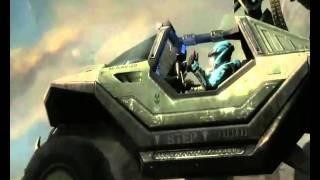 Halo Reach - Arterial Black