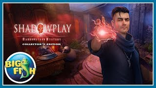 Shadowplay: Harrowstead Mystery Collector's Edition video